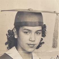 Sarah Gladys Craddock