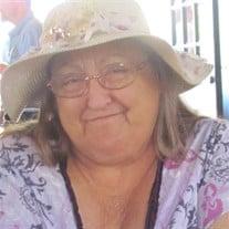 Cheryl Lynn Oberdries