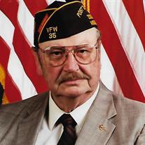 Albert George Davis Sr.
