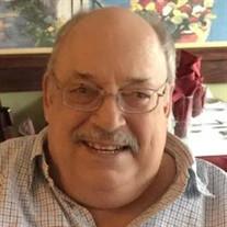 Bruce L. Ostrom