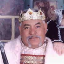 John M. Apolinar Jr.
