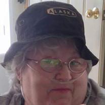 Mrs. Carolyn Joyce Gnath