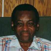 Mr. Willie Lee Gadison