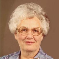 Betty J. Marriott