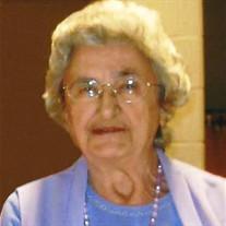 Esther H. Summy