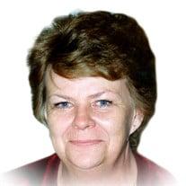 Nancy Elaine  Nilson