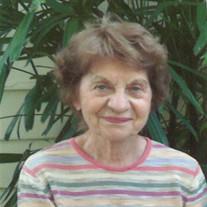 Betty Hill Vaughan