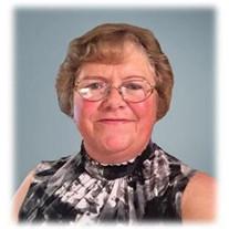 Sally Ann Warren