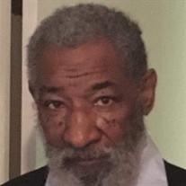 Mr. Gilbert Williams Sr.
