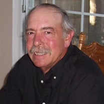 Richard P. Yetter