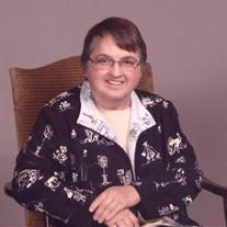 Connie Ann Hinkle