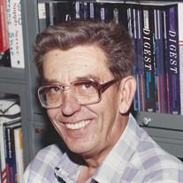 JAMES ROLAND LOEW