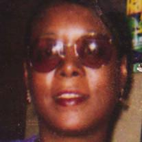 Ms. Sherry Anita Backstrom
