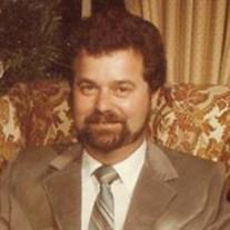 Ronald A. Lash