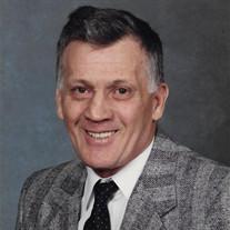 John G. Beckage