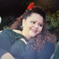 Agnes Darlene Gonzales