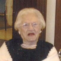 Estelle M. Moore