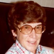 Ms. Doris B. DeLance age 92, of Starke