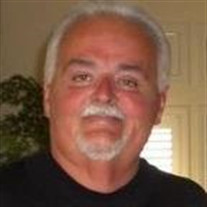 Jerry Wayne Pharris