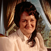 Lillian Eady