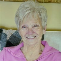 Betty Ilene (Hubbard) Petree