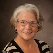 Marsha Kay Griffin