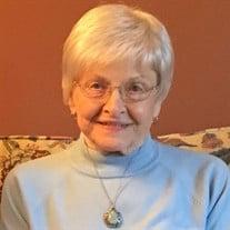 Barbara Jean Lowery