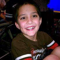 Jeremy Ray Garcia