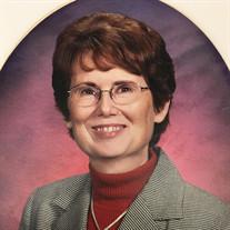 Joyce P. Kintner