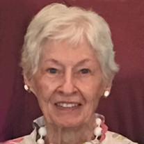 Mrs. Kay Clark