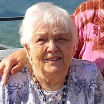 Judith Ann Robinson