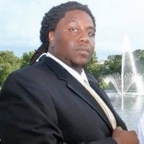 Mr. Reginald Glenn Preston, Jr.