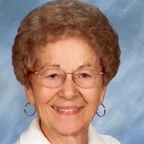 Gladys Jean (Rausch) Pranke