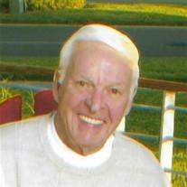 Gordon Lee Bell