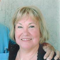 Patricia A. Palkovitz