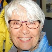 Lorraine A. Bédy, Ph.D.