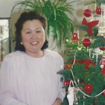 Yoshiko Kimura Earl