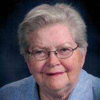 Mary Anna Conrad