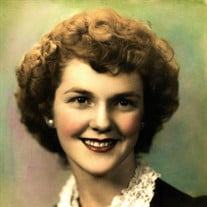 Virginia Ellen Shelton