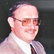 James E. Fron