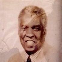 Earl W. Duvernay