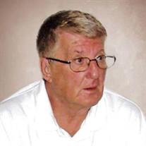 David Alexander McGill