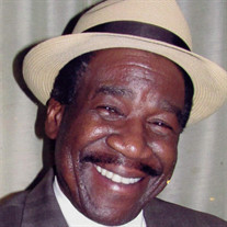 Harry  Williams  Jr.