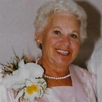 Lillian Pocius