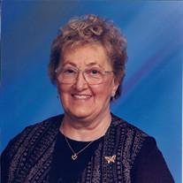 Betty J Potter