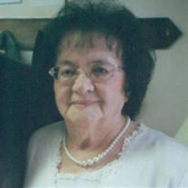 Helen Alberta Ruebesam Coker