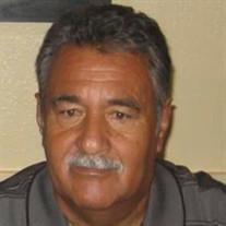Rudy A.  Salcido