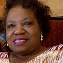 Ms. Marilyn Jackie Andrews