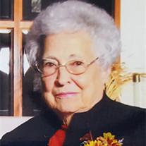 Mildred A. Finken