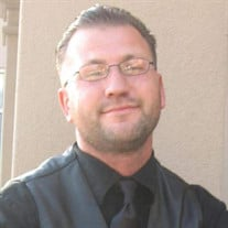 Timothy Edward Dietrich